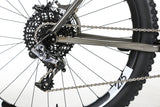 "Jackpot 27.5"" 19"" Mountain Bike - XX1 Carbon wheel Acid Bath Custom Build"