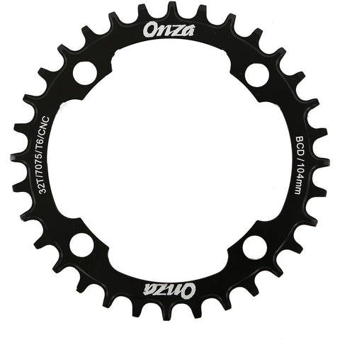 Buzz Saw Narrow / Wide Chain ring - Onza Bikes