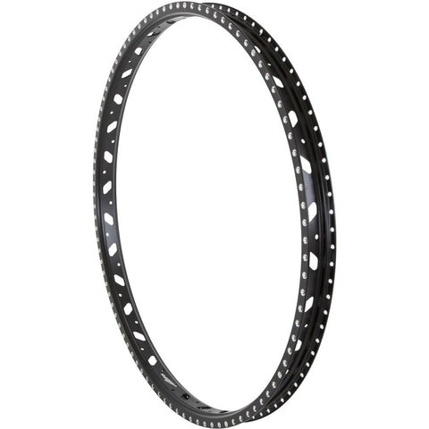 "Rim Pro Diamond Front 26"" Side Drilled - Onza Bikes"
