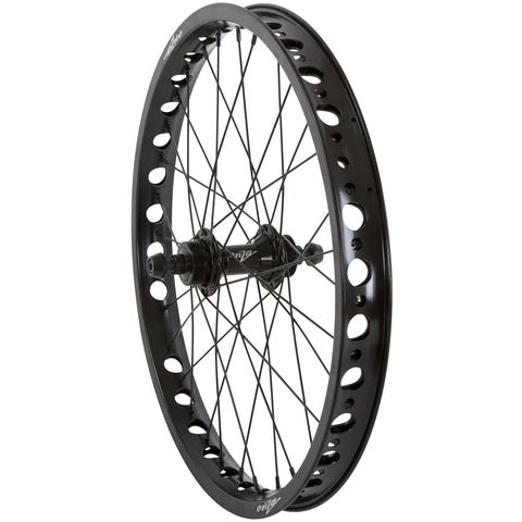 "19"" Rear Wheel Sealed - Onza Bikes"