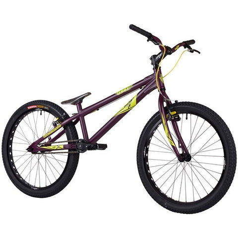 "Zoot 24"" Trials Bike - Onza Bikes"