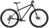 "Payoff 29"" Mountain Bike - Black - Onza Bikes"