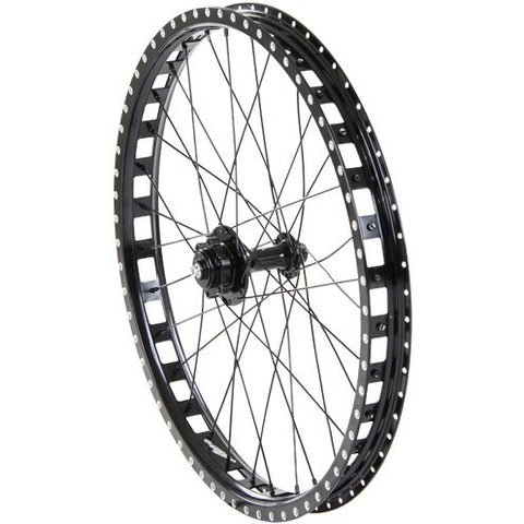 "20"" Front Wheel - Disc Sealed - Onza Bikes"