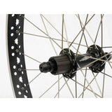 "26"" Wheel - Sealed Bearing Fix Hub Non Disc - Onza Bikes"