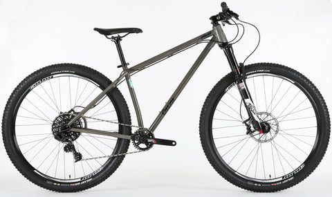 "Payoff 29"" GX 11 Speed, Rock Shox Pike, Hope Custom Build 17"" (EX DISPLAY) - Onza Bikes"