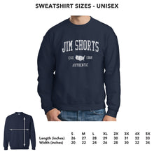 St Joseph Missouri MO Sweatshirt Athletic Sports Design (Unisex)