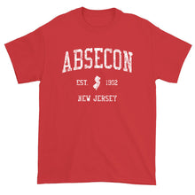 Vintage Absecon New Jersey NJ T-Shirt Adult
