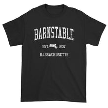Vintage Barnstable Massachusetts MA T-Shirt Adult