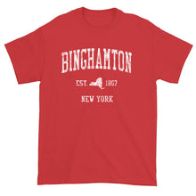 Vintage Binghamton New York NY T-Shirt Adult