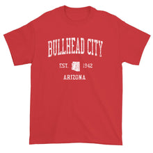 Vintage Bullhead City Arizona AZ T-Shirt Adult