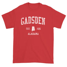 Vintage Gadsden Alabama AL T-Shirt Adult