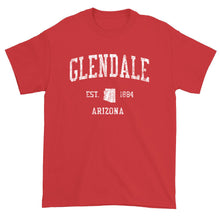 Vintage Glendale Arizona AZ T-Shirt Adult