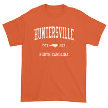 Vintage Huntersville North Carolina NC T-Shirt Adult