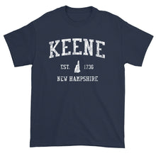 Vintage Keene New Hampshire NH T-Shirts