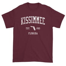 Vintage Kissimmee Florida FL T-Shirt Adult