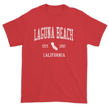 Vintage Laguna Beach California CA T-Shirt Adult