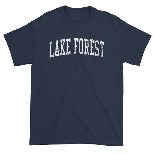 Lake Forest California CA T-Shirts