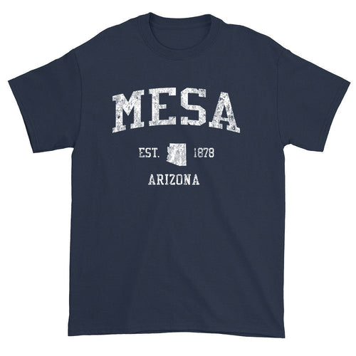 Vintage Mesa Arizona AZ T-Shirts