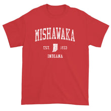 Vintage Mishawaka Indiana IN T-Shirt Adult