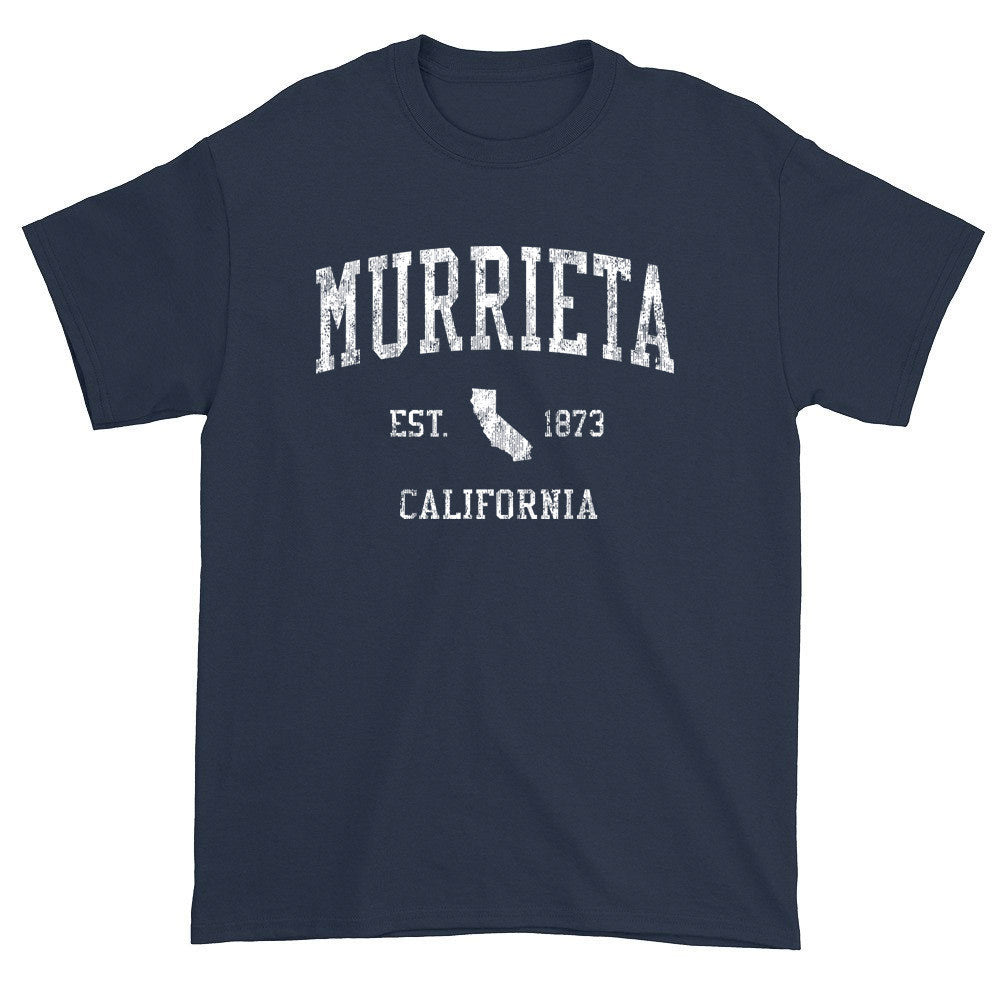 Vintage Murrieta California CA T-Shirts
