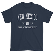 Vintage New Mexico NM T-Shirt Adult - JimShorts