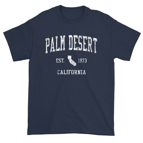 Vintage Palm Desert California CA T-Shirts