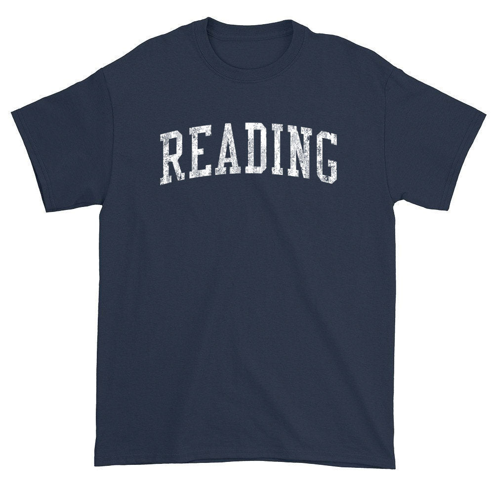 Reading Pennsylvania PA T-Shirts