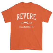 Vintage Revere Massachusetts MA T-Shirt Adult