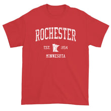Vintage Rochester Minnesota MN T-Shirt Adult