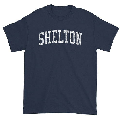 Shelton Connecticut CT T-Shirts