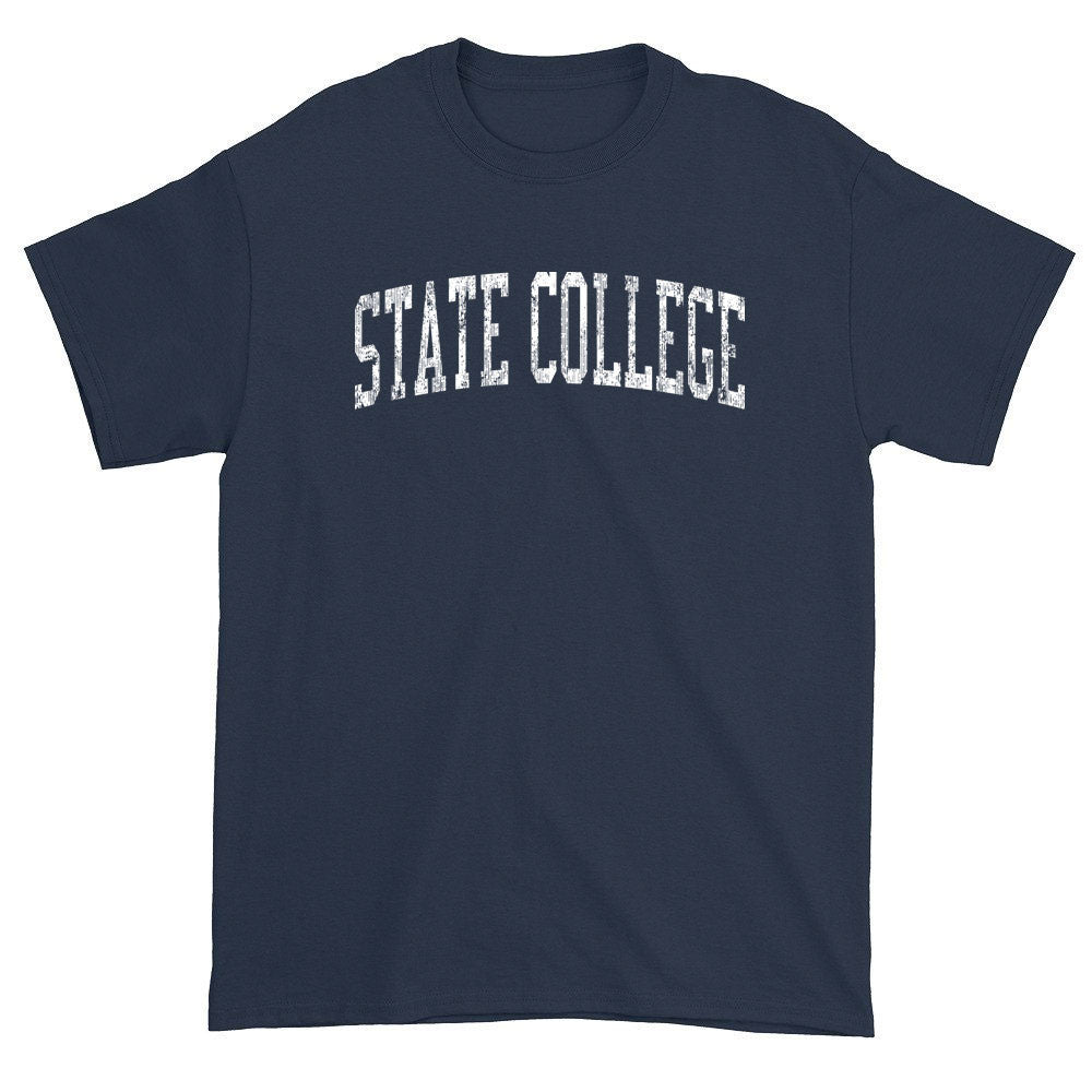 State College Pennsylvania PA T-Shirts