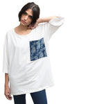 100% Cotton graphic t-shirt with dream tomorrow print