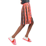 Pleated Vibe Skirt