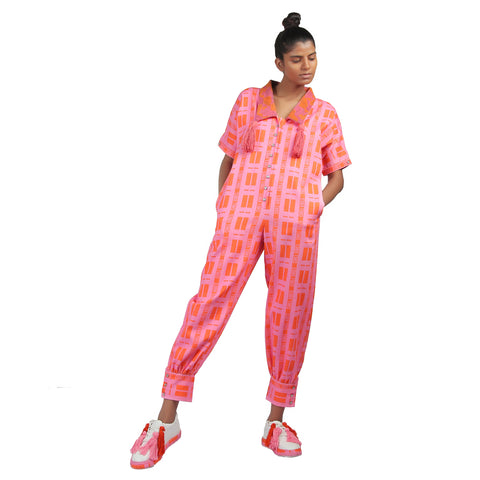 Chill Jumpsuit