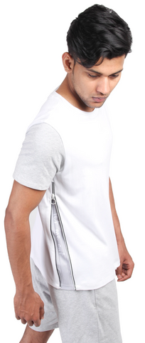 Expandable T-Shirt