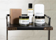 Apothecary Deluxe Skincare Routine Kit for Body