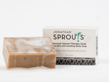 Broccoli Sprout Therapy Soap 5oz