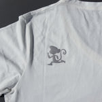 Load image into Gallery viewer, run little monkey bamboo running shirt