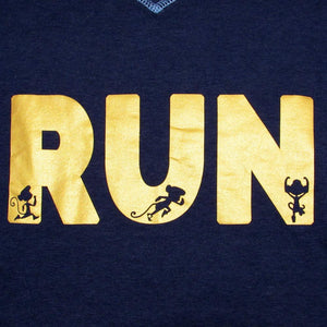 Golden runner-Run Little Monkey