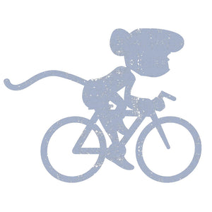 Ride Little Monkey - Blue-Run Little Monkey