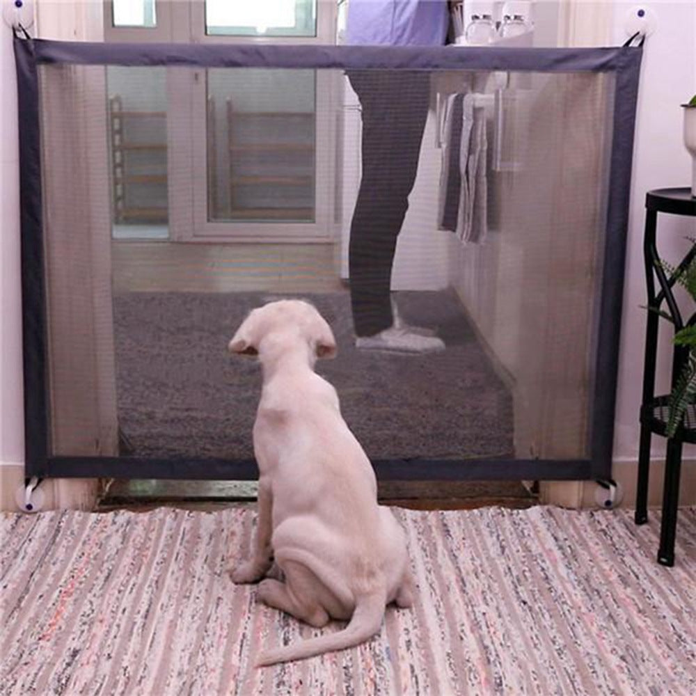 PORTABLE DOG GATE