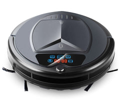 Robotic Vacuum Cleaner 3000Plus Series with Water Tank Mopping