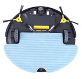 Robotic Vacuum Cleaner Q7000 Series with Water Tank Mopping