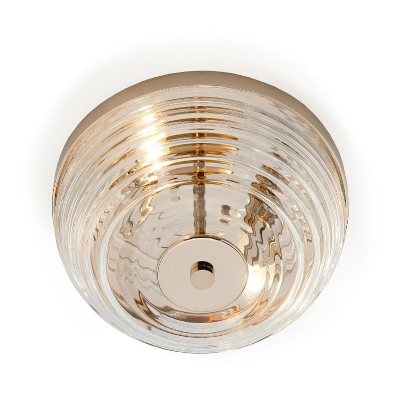 Brando Flush Mount Ceiling/Wall Light - Villa Lumi