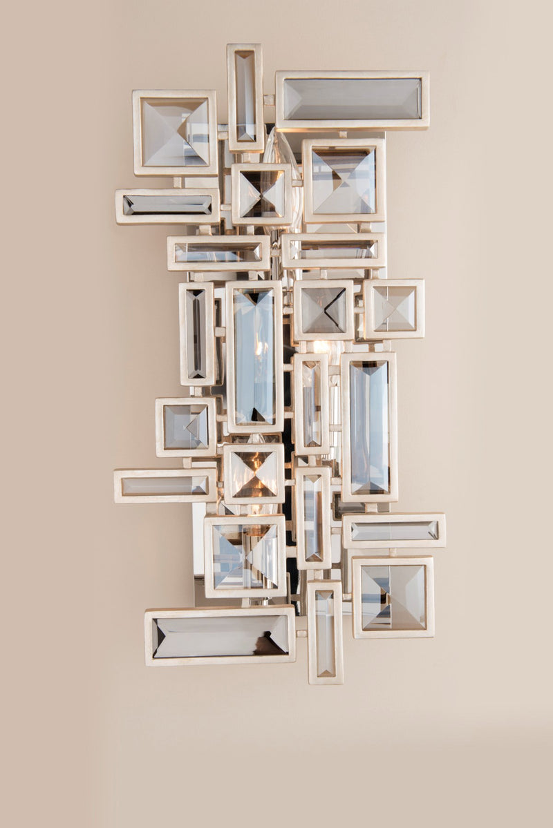 Method 178-13-CE Wall Sconce - Corbett Lighting