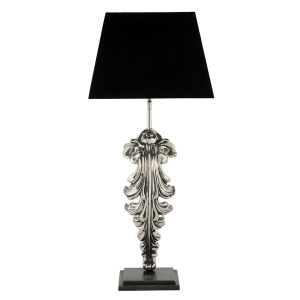 Beau Site Table Lamps - Eichholtz