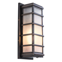 Welby Wall Lamps - [Bronze/Brass] - Eichholtz