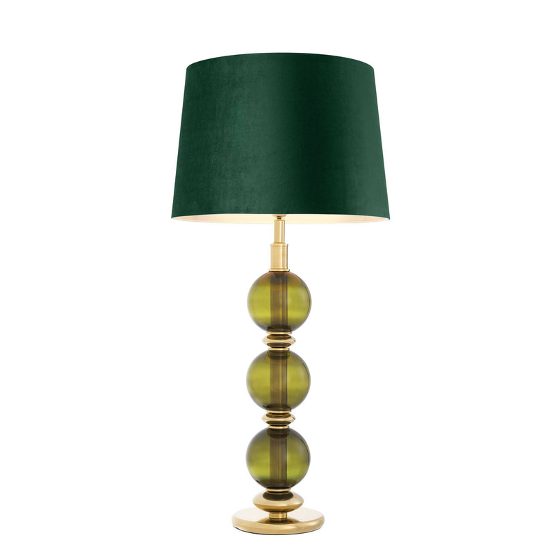 Fondoro Table Lamp - [Gold] - Eichholtz