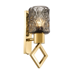 Touch Gold Wall Lamp - Eichholtz