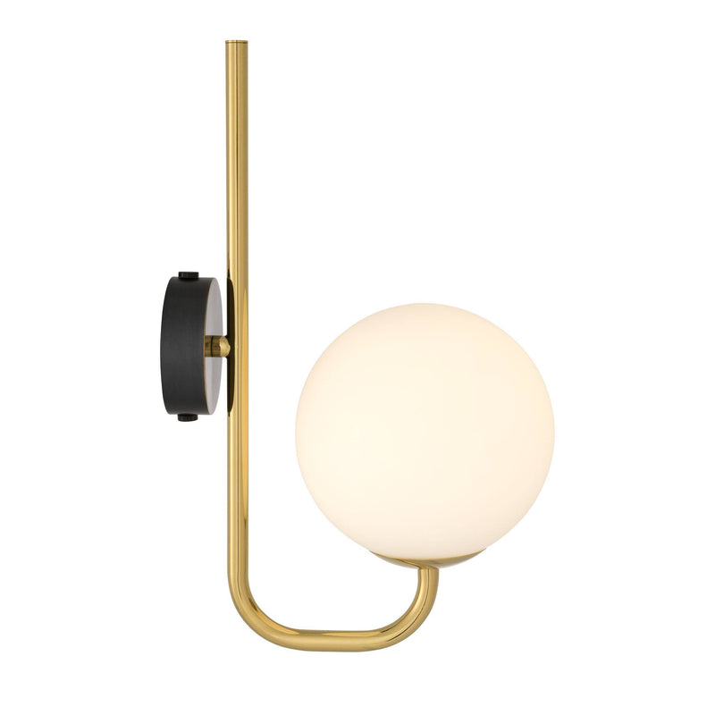 Lipari Wall Lamp - [Gold] - Eichholtz